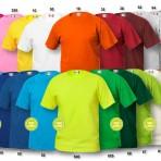 T-shirt Herr (unisex)